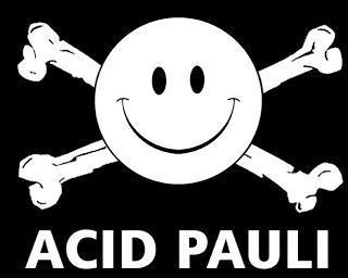 Mixtape-Empfehlung. Acid Pauli - Layers