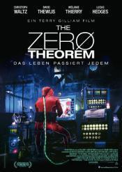 Kinostart: THE ZERO THEOREM (2014)