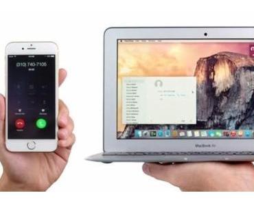 Zwei neue iPhone 6 Werbespots: Thema Spiele und Handoff