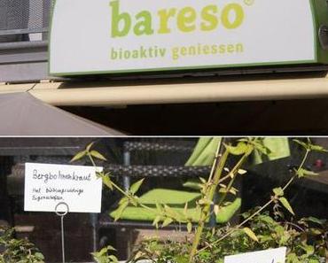 Zum Frühstück Babyccino & ein buntes Karusell – Das Bareso in Ottobrunn {Ausprobiert}