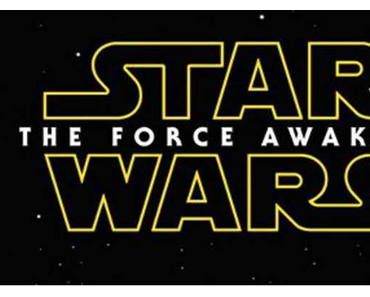 Trailerpark: Erster Teaser Trailer zu STAR WARS: EPISODE VII - THE FORCE AWAKENS