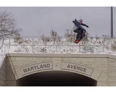 Burton Snowboards mit Zak Hale x Ethan Deiss x Tommy Gesme
