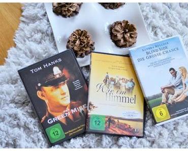 Adventszeit = Filmezeit – meine Tipps für euch