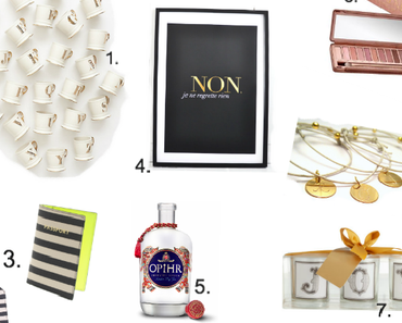 CRAVINGS – GIFT GUIDE.