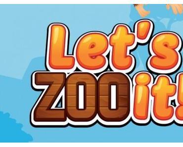 [App-Review] Let's Zoo It: Tierischer Ratespaß