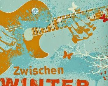 [Rezension] Zwischen Winter und Himmel (Elin Bengtsson)