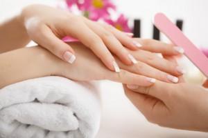 Legen auch Sie großen Wert auf gepflegte Hände und schöne Nägel?