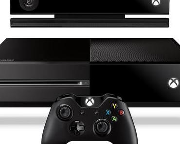 PS4 vs. Xbox One: Microsofts Konsole ist stabiler