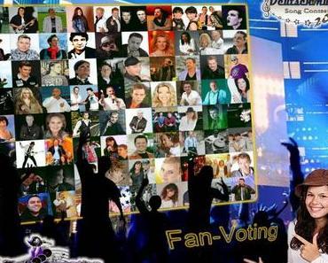 Deutschmusik Song Contest 2014: Das Große Fan-Voting startet