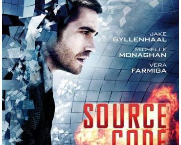 """SF-Film-News: Sequel zu """"Source Code"""" nimmt Hürde / Trailer zu """"Vice"""" ist online"""