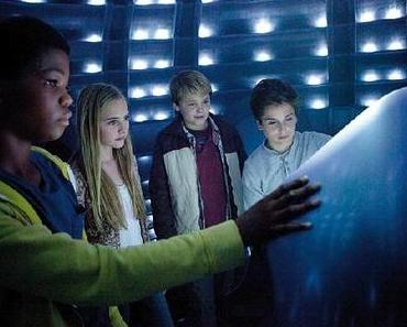 "Review: ""Earth to Echo"" fehlt es an emotionaler Bindung"