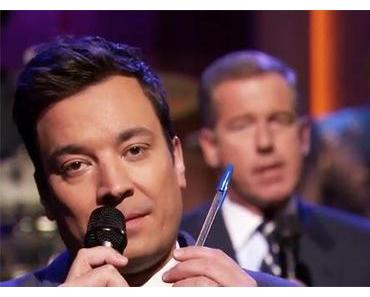 Jimmy Fallon: Immigration Jam