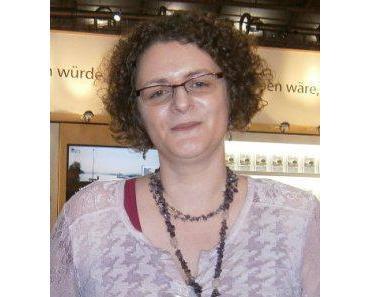 Autoren: 5 Fragen an…Petra Schier