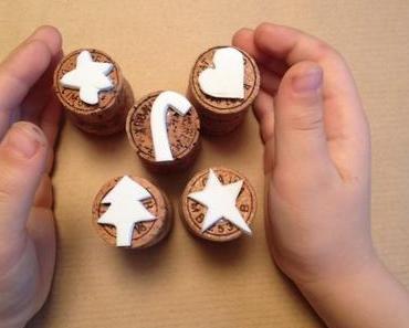 Adventskalenderfenster Nr. 5: Gestalten, spielen und lernen mit Kindern