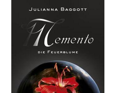 [Rezension] Memento: Die Feuerblume