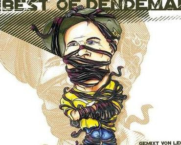 The Best of Dendemann (Mixtape)