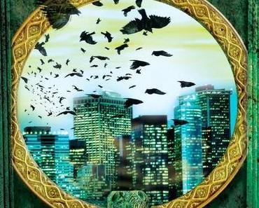 [Rezension] City of Bones