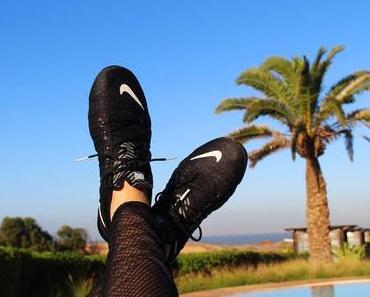 15-Minuten HIIT Holiday Workout aus Marokko