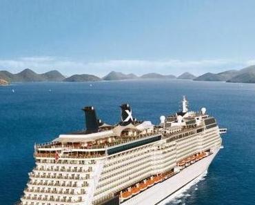 Celebrity Cruises bestellt zwei neue Kreuzfahrtschiffe - etwas kleiner als die bisher neuesten der Flotte!