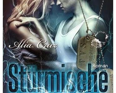 "[Rezension] Alia Cruz - ""SAJ-Special Agents of Justice Band 1"" Stürmische Gefahr"