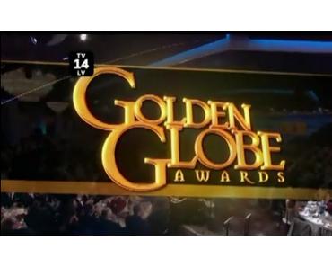 Die Gewinner der Golden Globes 2011