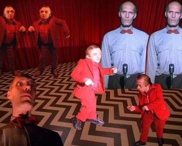 TWIN PEAKS | MEN FROM ANOTHER PLACE