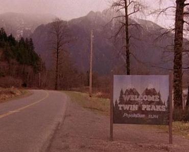 Twin Peaks - Coffee, cherry pie & lots of plaids