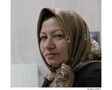 Breaking News: Todesstrafe gegen Sakineh Ashtiani ausgesetzt