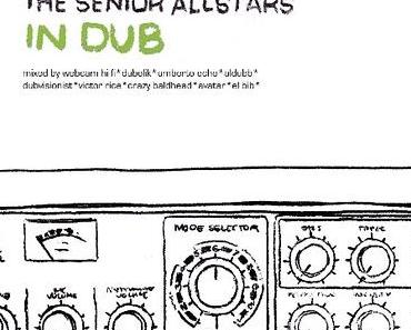 "The Senior Allstars: ""In Dub"""