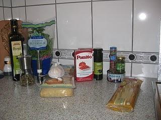 Jamie Oliver – 30 Minuten Menüs – das vierte mal