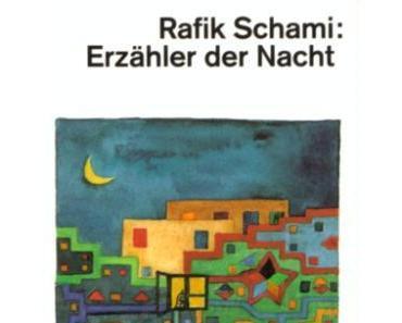 Rafik Schami – Erzähler der Nacht