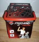Freehand – sichere Malerwerkzeuge für Heimwerker