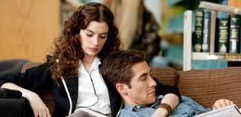 Filmkritik zu 'Love and other Drugs'