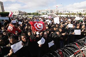 Ein paar sonntägliche Gedanken zu…… TUNESIEN
