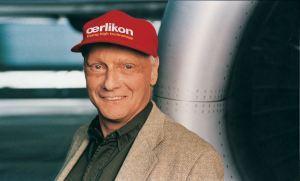 Niki Lauda spricht es offen aus