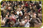 PARACELSUS MESSE Wiesbaden – 11. – 13.02.2011