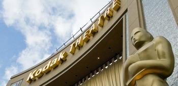 Nominierungen für die 83. Oscar Verleihung