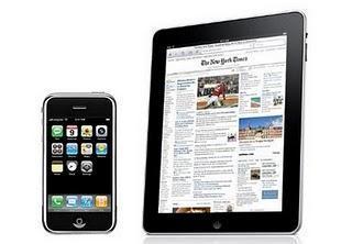 Bargeldloses Bezahlen mit iPhone 5 und iPad 2