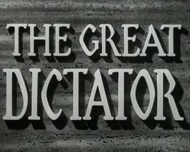 Tonfilm-Seitensprung: Chaplins ehrenvolles Scheitern