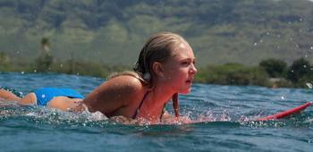 Trailer zu 'Soul Surfer' mit AnnaSophia Robb