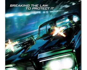 Symm´s Kino Review: Green Hornet