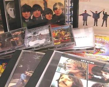 Heute ist ein guter Tag für Beatles-Fans!