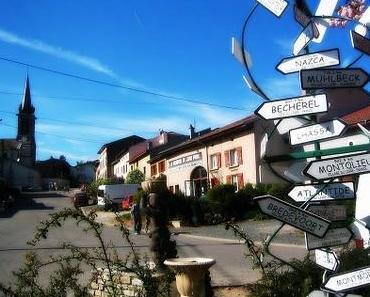 Fontenoy-La-Joûte (F)
