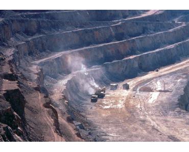 Panama: Indigene und Umweltschützer fordern Referendum für Bergbaugesetze