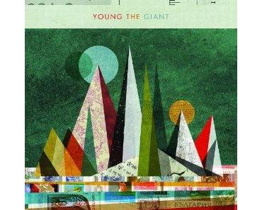 "Young The Giant ""Young The Giant"""