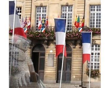 Die französische Diplomatie