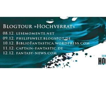 Blogtour // Hochverrat (Sebastien de Castell): Vorstellung der Welt der Greatcoats