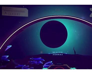 Clip des Tages: No Man's Sky (Gameplay)