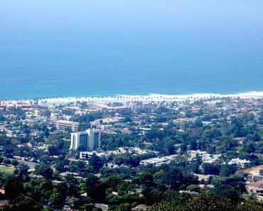 Southern California – wo der amerikanische Traum noch lebt