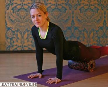 "Faszientraining mit Yin-Yoga – Intensiver Workshop mit Andrea ""Qbi"" Kubasch"
